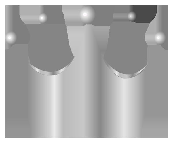 王冠シルバー